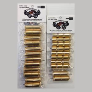 Indian Thunder Stroke 111 24k Gold Bullet Screw Cover Kit